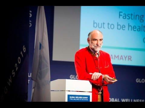 GWS 2016: Dr. Harald Stossier
