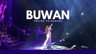 Regine Velasquez - Buwan (Reginified Version) [The Songbird and The Songhorse]