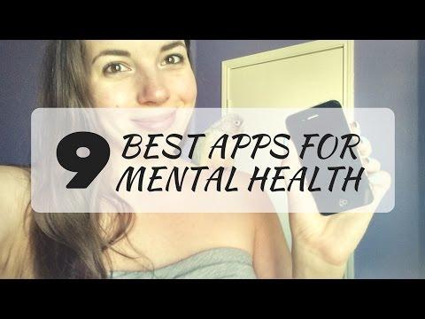 9 Best Mental Health Apps