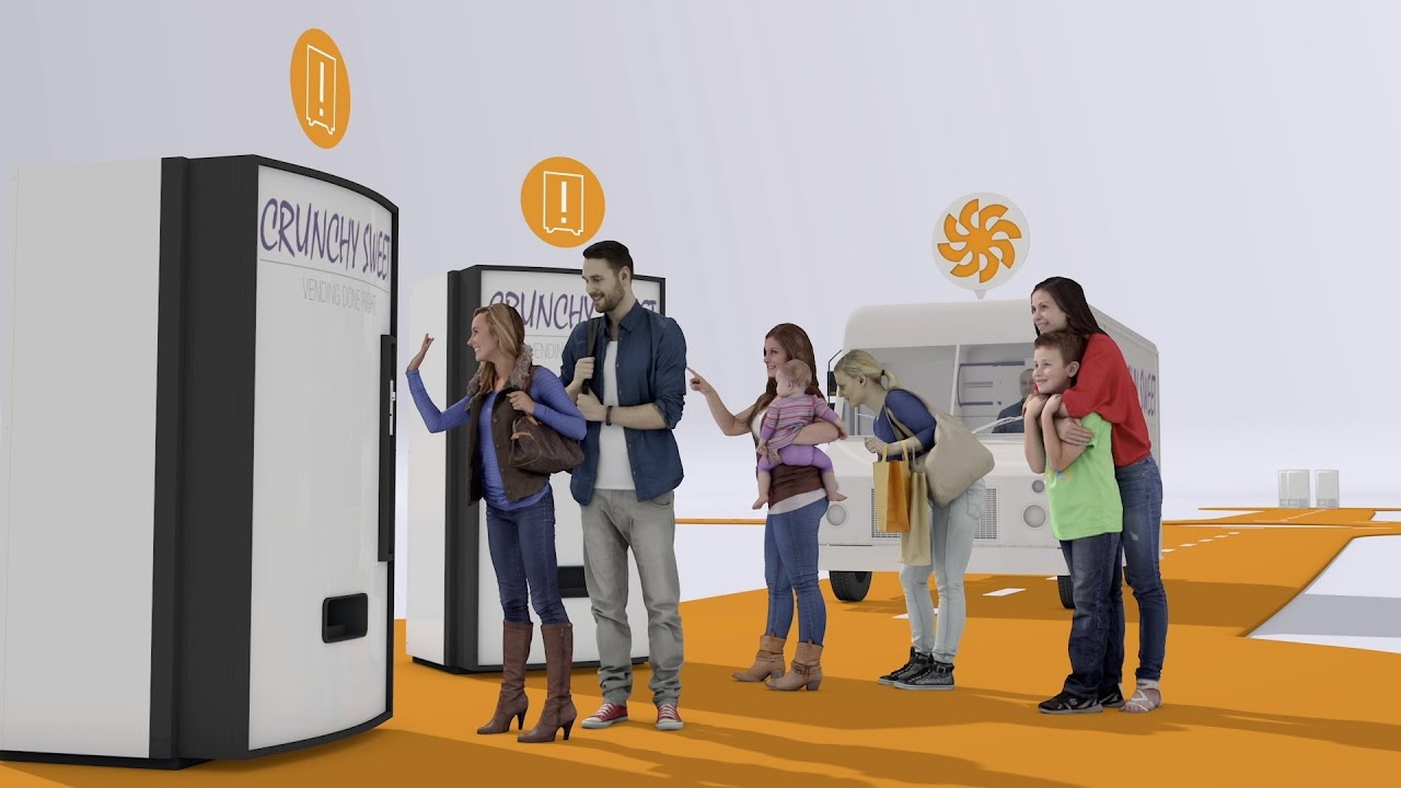 Cantaloupe Systems The End To End Solution For Vending And Ocs Youtube Produced by transvideo studios links: cantaloupe systems the end to end solution for vending and ocs
