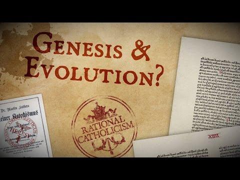 Evolution & The Catholic Church – Did Catholics Change Their Mind?