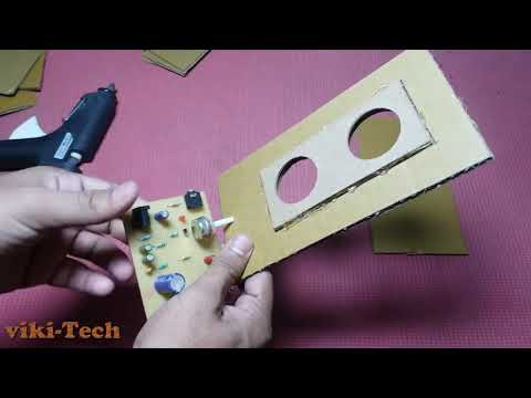 how-to-make-a-powerful-amplifier-at-home