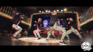 Vilnius Street Battle 2016 (Official trailer)