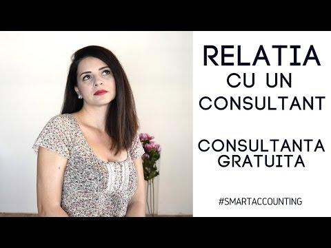 Relatia cu un consultant | Consultanta gratuita