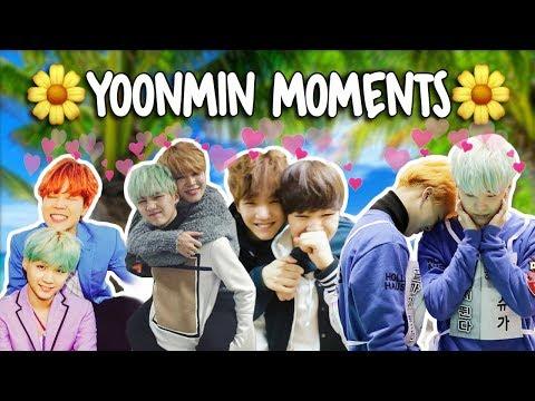 ♡ YoonMin Moments ♡
