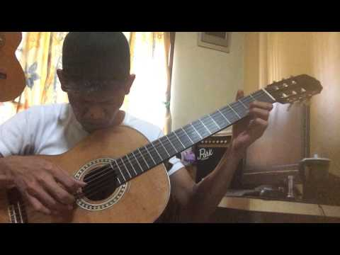 Gulumcan - Turkish Instrumental Song (Classical Guitar)