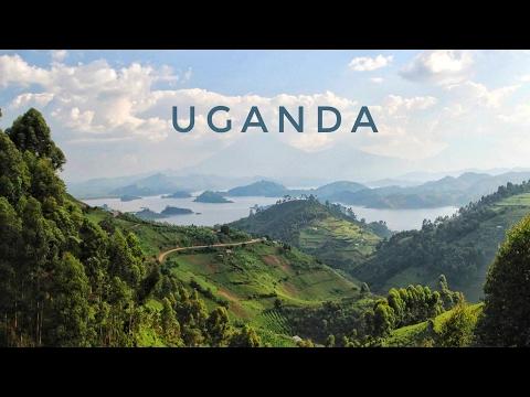 Uganda: documentario di viaggio