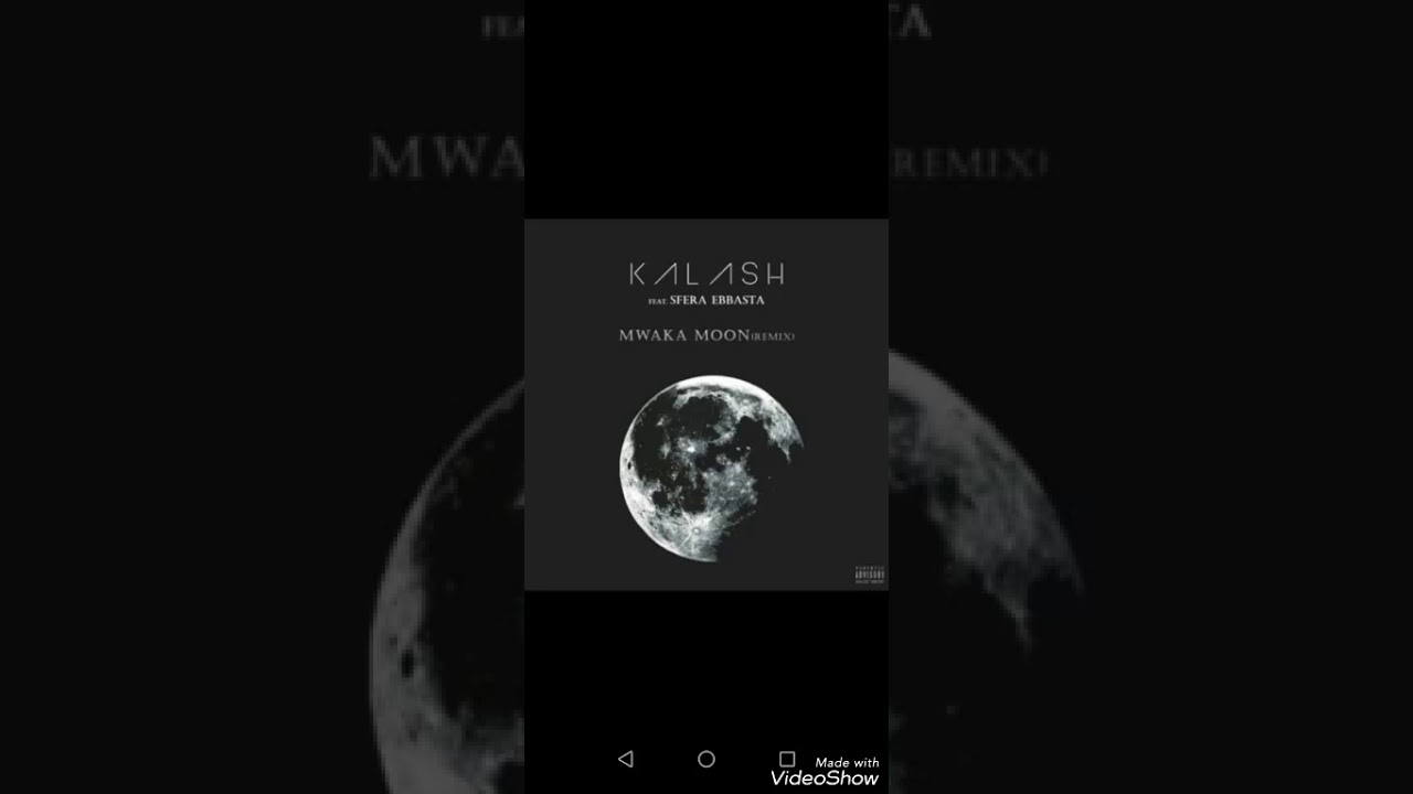 mwaka moon ft damso mp3