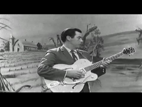 Judy Carman - I'm the Queen of All the World(Grady Martin in guitar) Country Style USA