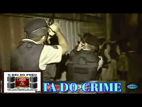TV OBJETIVA BARBACENA # NA ROTA DO CRIME 04/09/2015