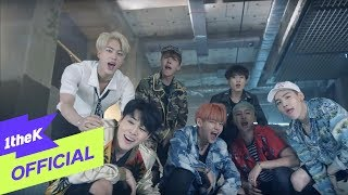 Download lagu BTS FIRE
