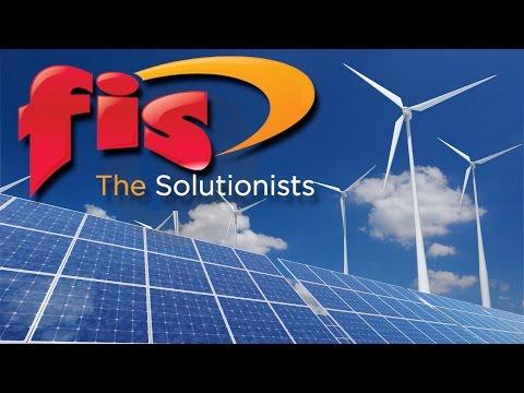 Fiber Optics for Renewable Energy