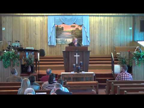 Bethel Baptist Tabernacle - Cleveland, TN - Preacher Jake Brown - Sunday Morning - 1-19-2014