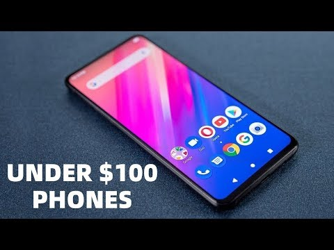 Best Cheapest Smartphone Under $100 Of 2020 - Top 10 New Cheap Phone