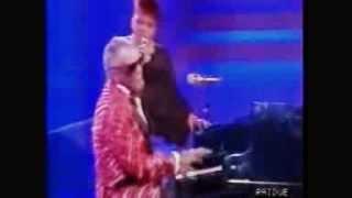 Dee Dee Bridgewater & Ray Charles - Till The Next Somewhere