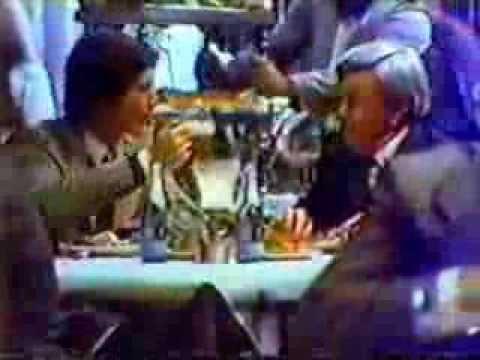 1979 Lowenbrau Commercial - Arthur Prysock, Alexander Scourby & Frank Maxwell