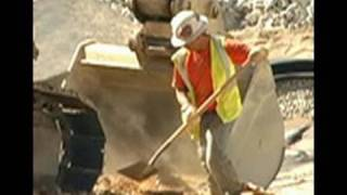 Iron Mountain Mine - Jobs and Clean-up from Recovery Act Funds
