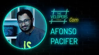 The Velopers #38 - Afonso Pacifer
