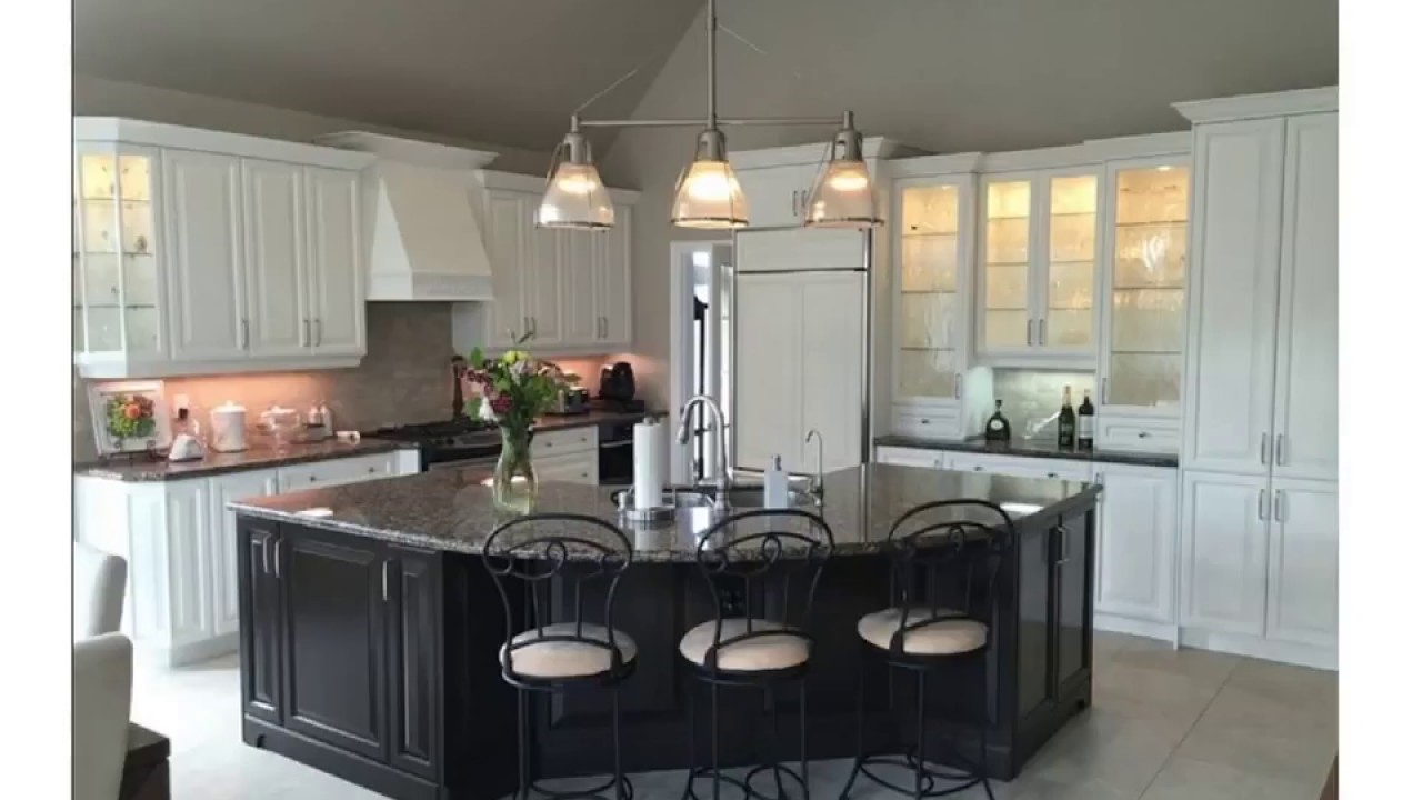 Kitchen Renovations With Cabinet Painting London Ontario Service