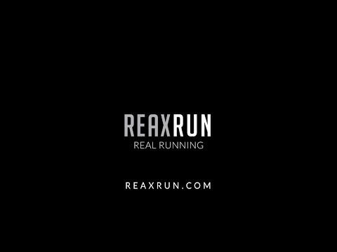 REAX RUN-  Official Video