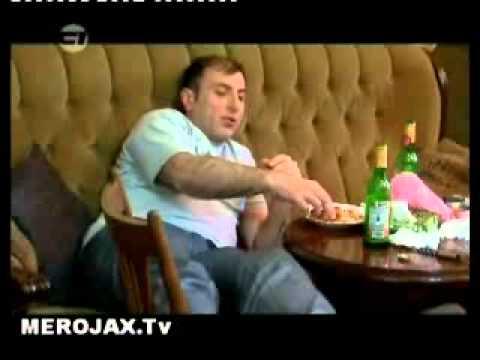 Hreshtakneri Dproce - Episode 100 / Part 3 • MEROJAX.Tv