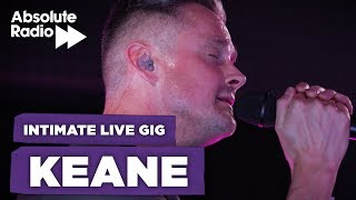 Keane - Everybody's Changing (Live)