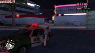 GTA: Vice City Stories - 34 - The Mugshot Longshot