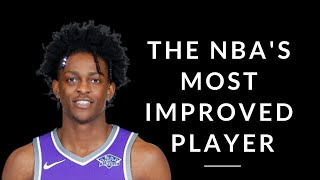 Download DeAaron Fox analysis, 2019: The NBA's Most Improved Player Mp3 and Videos