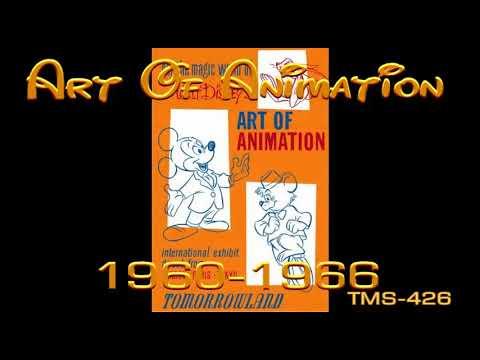 Youtube Art Of Animation