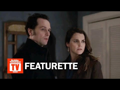 The Americans Season 6 Featurette | 'Saying Goodbye' | Rotten Tomatoes TV