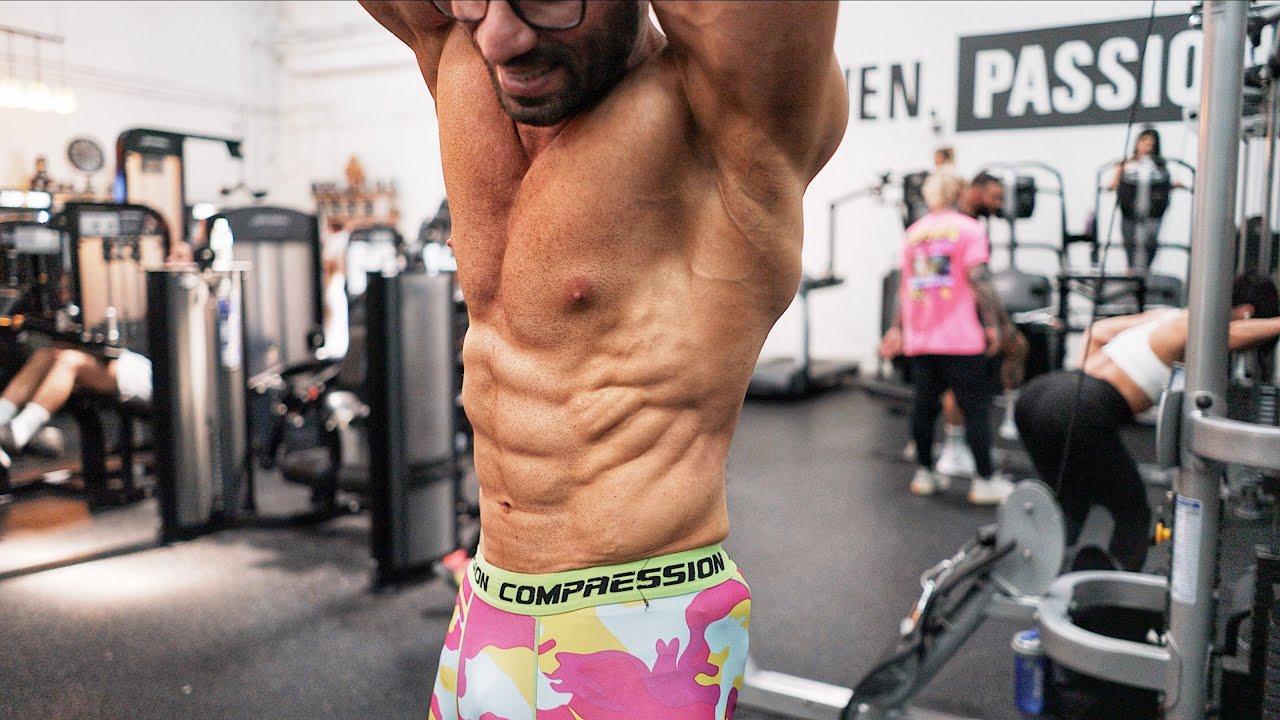 Gym topz bajar de peso