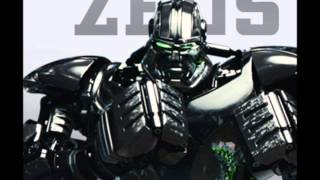 real steel musique eminem Crash palace
