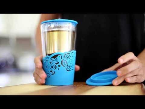 How to Use Tea Infuser to Make Loose Leaf Tea