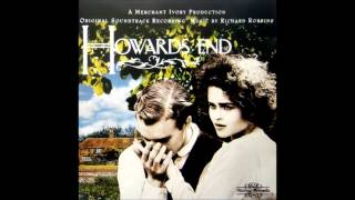 Soundtrack Howards End (1992) - The Basts / Spring Landscape
