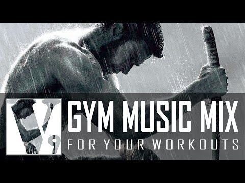 ★ Best workout music mix ★Gym Workout Music 2016-2017 // Best Hardcore Rap/Rock Motivational songs