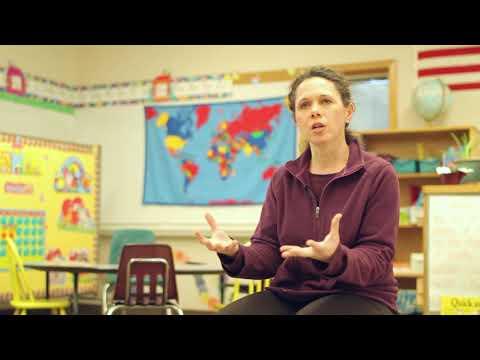 Kindergarten Roundup For Scarville Lutheran School