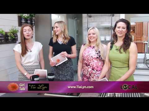Girl Talk   Episode 386   5/18/17