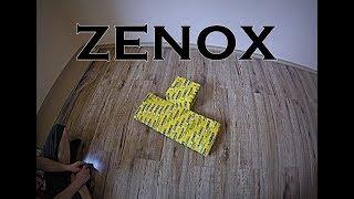 """Otwieramy Paczki od ZENOX'a ! Vlog#227 ,, Co tam jest ? """" Haha :D"""
