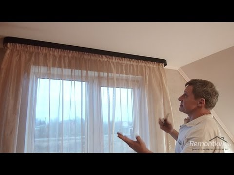 Как украсить окно?