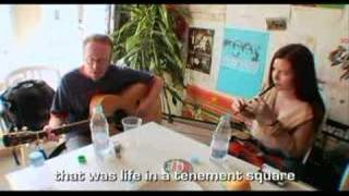 Life in a Tenement Square (Acoustic) - Flogging Molly