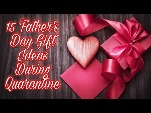15 Best DIY Father's Day Gift Ideas During Quarantine | Fathers Day Gifts | Fathers Day Gifts 2020