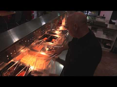 Manito's Rotisserie & Sandwich Shop