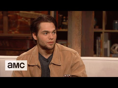 Talking Dead: 'Dylan Sprayberry's Predictions'   Ep. 628