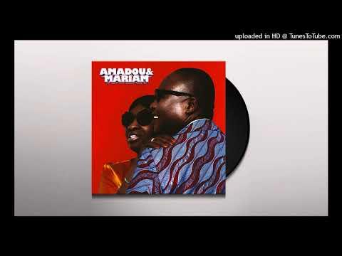 Amadou & Mariam - C'est chaud