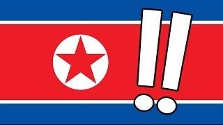 13 cose che non sai sulla Corea del Nord