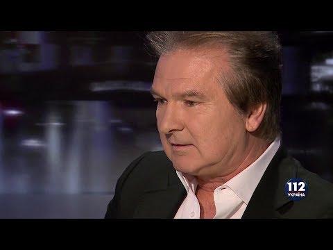 "Сокурсник Путина Юрий Швец. ""ГОРДОН"" (2017)"