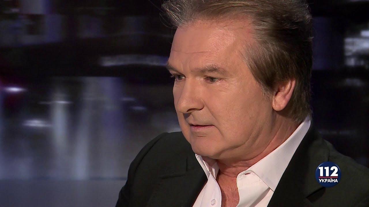 Сокурсник Путина Юрий Швец.
