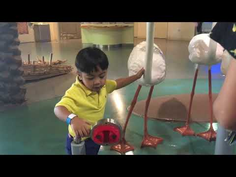 Children's City Dubai