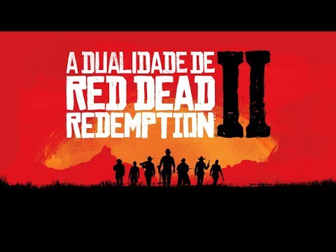 RED DEAD REDEMPTION 2 | Análise thumbnail