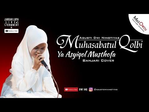 Ya Asyiqol Musthofa - Dwi MQ
